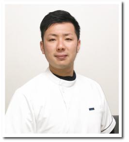院長 吉田浩二